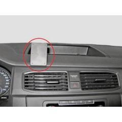 Brodit ProClip VW Caddy (Bj. 16-20) Supporto cellulare per auto