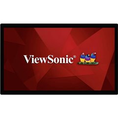 Viewsonic TD3207 Monitor touch screen 81.3 cm (32 pollici) ERP E (A - G) 1920 x 1080 Pixel Full HD 5 ms DisplayPort,