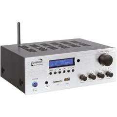 Dynavox VT-80 MK Amplificatore Stereo 2 x 75 W Bianco USB