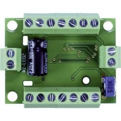 TAMS Elektronik BSA LC-NG-03 Elettronica per lampeggiante Edifici uffici e commerciali 1 pz.