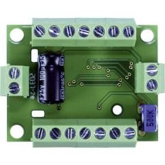 TAMS Elektronik BSA LC-NG-01 Elettronica per lampeggiante Illuminazione cittadina 1 pz.