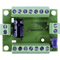 TAMS Elektronik BSA LC-NG-12 Elettronica per lampeggiante Evento 1 pz.