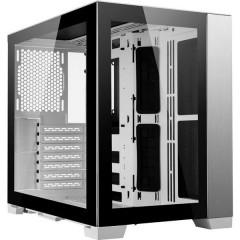 Lian Li Midi-Tower PC Case Bianco