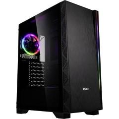 Zalman Midi-Tower PC Case Nero