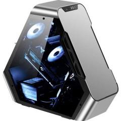 Jonsbo TR03-A Tower PC Case da gioco Argento