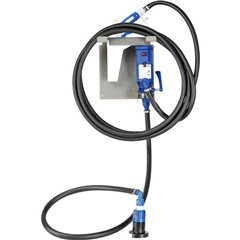 Pressol Pompa elettrica per olii e diesel 230 V/AC 4800 ml/min