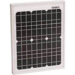 Phaesun Sun Plus Pannello solare monocristallino 10 Wp 12 V