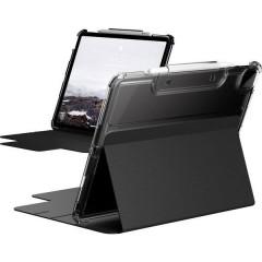 Urban Armor Gear Lucent Custodia a libro Adatto per modelli Apple: iPad Pro 12.9 (4. Generazione), iPad Pro 12.9 (5.