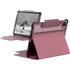 Urban Armor Gear Lucent Custodia a libro Adatto per modelli Apple: iPad Air (4. Generatione), iPad Pro 11 (1.
