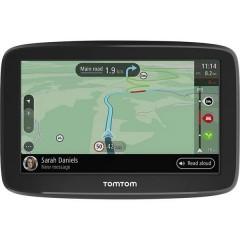 TomTom Navigatore satellitare GO Classic EU 5 EU45 12.7 cm 5 pollici Europa