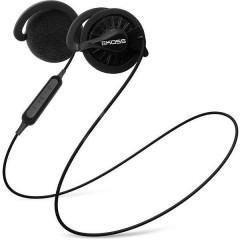 KOSS KSC35 Bluetooth Sport On Ear cuffia auricolare Cuffia On Ear Nero