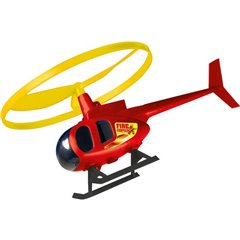 Günther Flugspiele Elicottero Fire Copter