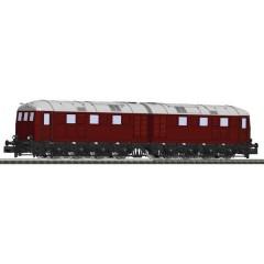 Fleischmann N Diesel-doppia locomotiva 288 002-9 della DB