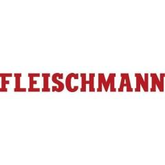 Fleischmann Vagone treno da viaggio N 1. Classe con scompartimento di servizio delle FFS