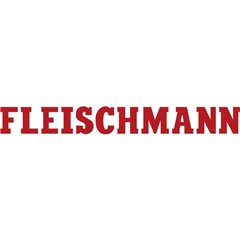 Fleischmann N treno a cremagliera E-Lok della ferrovia Alpspitz