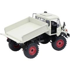 Schuco Unimog 406 1:18 Camion modello