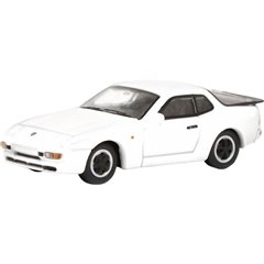 Schuco H0 Porsche 944
