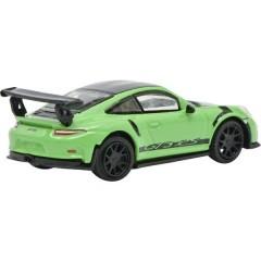 Schuco H0 Porsche 911 GT3 RS