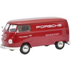 Schuco Scala 1 Volkswagen VW T1 Kastenwagen Porsche