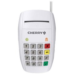 CHERRY ST-2100 Lettore smart card