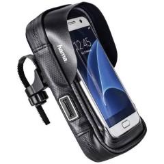 Hama Multi Custodia smartphone per bicicletta Adatto per: Universale Larghezza (max.): 80 mm