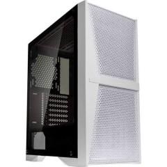 Raijintek Midi-Tower PC Case da gioco, Contenitore
