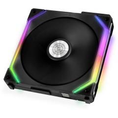 Lian Li Kit tuning per PC Case Nero