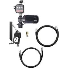 Pressol Pompa elettrica per olii e diesel