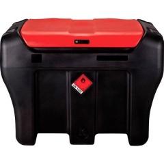 Pressol mobiMASTER-450 l-ZVABD, 12 V-35 l/min Stazione di rifornimento mobile (L x L x A) 1200 x 912 x 800 mm 450