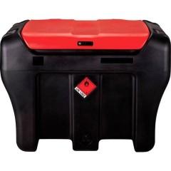 Pressol mobiMASTER-450 l-ZVABD, 24 V-35 l/min Stazione di rifornimento mobile (L x L x A) 1200 x 912 x 800 mm 450