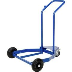Pressol Trolley Carrello per contenitore da 200 kg smontabile