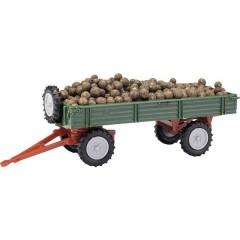 Mehlhose H0 Rimorchio T4 con patate