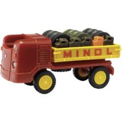 Mehlhose H0 Multicar M21 con carica a cilindro Minol