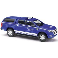 Busch H0 Ford Tetto rigido Ranger THW