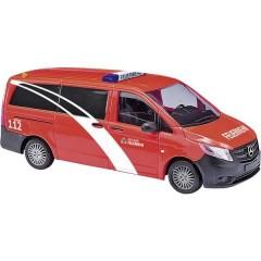Busch H0 Mercedes Benz Vigili del fuoco di Vito Berlino