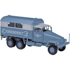 Busch H0 IFA G5´56 valigetta servizio clienti per la serie di valigette Ernst Grube Werdau
