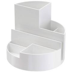 Maul Organizzatore da scrivania Bianco Numero scomparti: 6