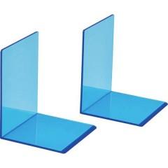 Maul Fermalibri Altezza:130 mm Blu neon 2 pz.