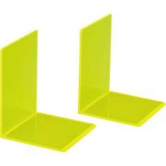 Maul Fermalibri Altezza:130 mm Verde Neon 2 pz.