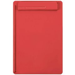 Maul Cartellina portablocco Rosso (L x A x P) 233 x 343 x 16 mm