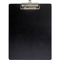 Maul Cartellina portablocco Nero (L x A x P) 225 x 315 x 13 mm