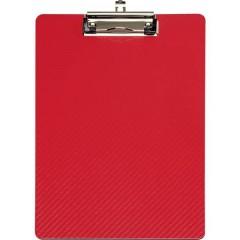Maul Cartellina portablocco Rosso (L x A x P) 225 x 315 x 13 mm