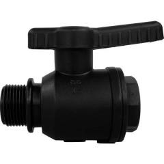 T.I.P. KIT di collegamento 120 mm 30,3 mm (1) IG, 33,25 mm (1) AG