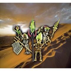 Playmobil ® Sal´ahari Skeleton Surprise Box - Skeleton Army (Serie 1)