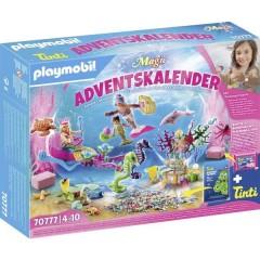 Playmobil ® Calendario dellAvvento Sirene da bagno