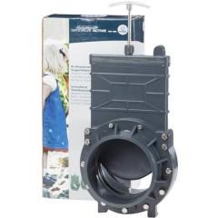 FIAP Valvola a ghigliottina GateValve Active 160 mm Grigio