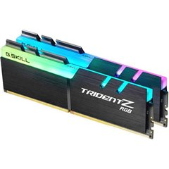 G.Skill Kit memoria PC TridentZ RGB 16 GB 2 x 8 GB RAM DDR4 3600 MHz CL16-16-16-36