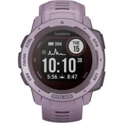 Garmin Instinct Solar Smartwatch 45 mm Rosa