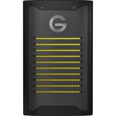 SanDisk Professional G-Drive ArmorLock SSD 2 TB Memoria SSD esterna 2,5 USB-C™ Nero