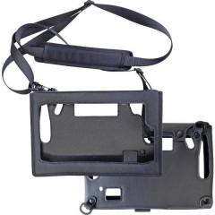 i.safe MOBILE Custodia flip IS930.x, IS910.x Nero Custodia per tablet specifica
